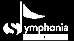 Symphonia Logo white